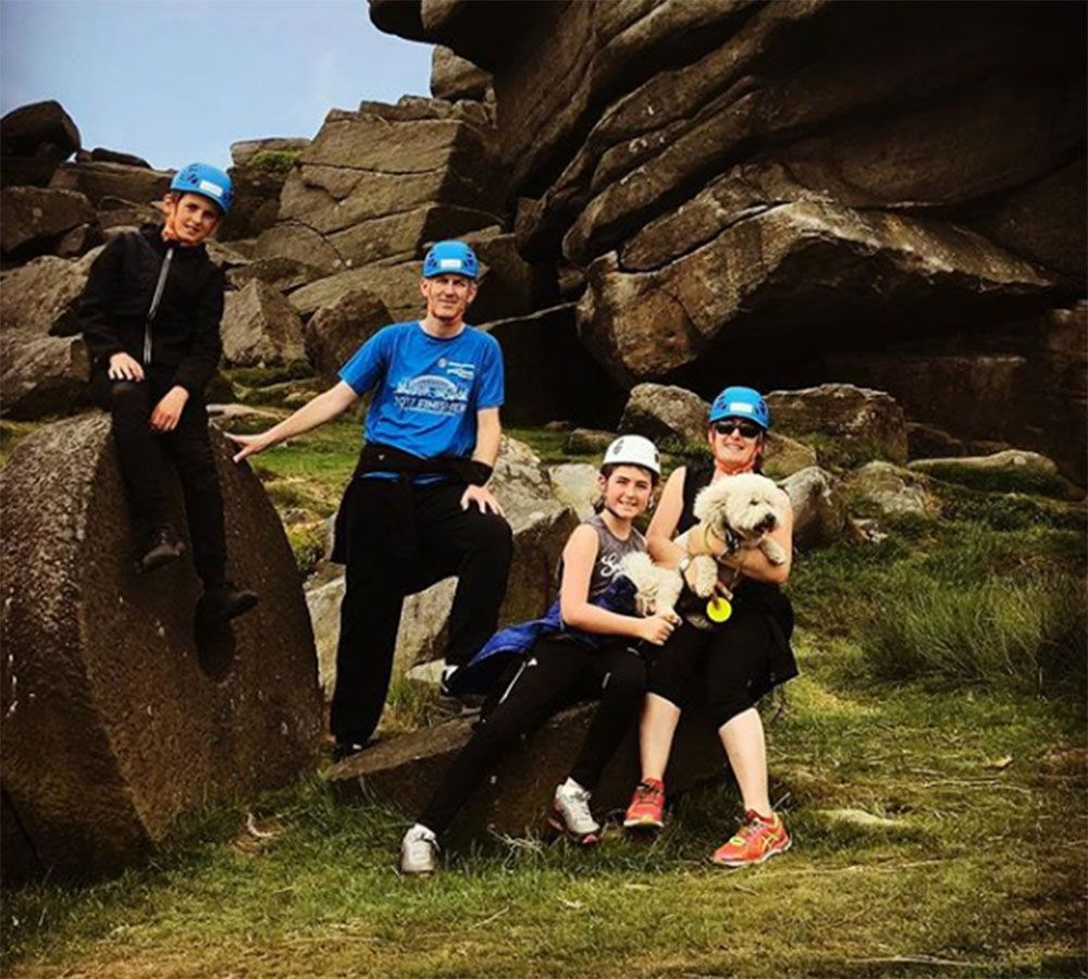 Family Activities in the Peak District