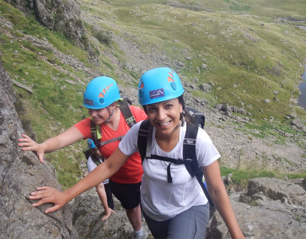 Peak District Youth Groups Activities