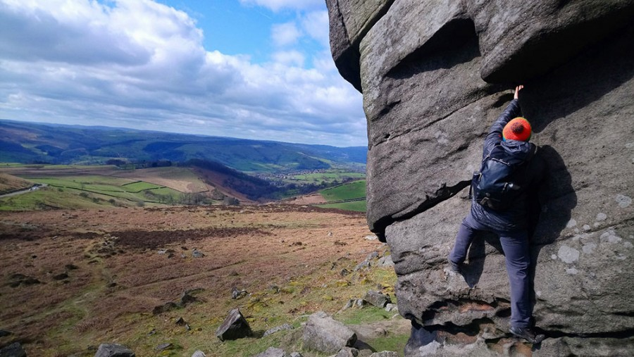 Mountain Training Qualifications