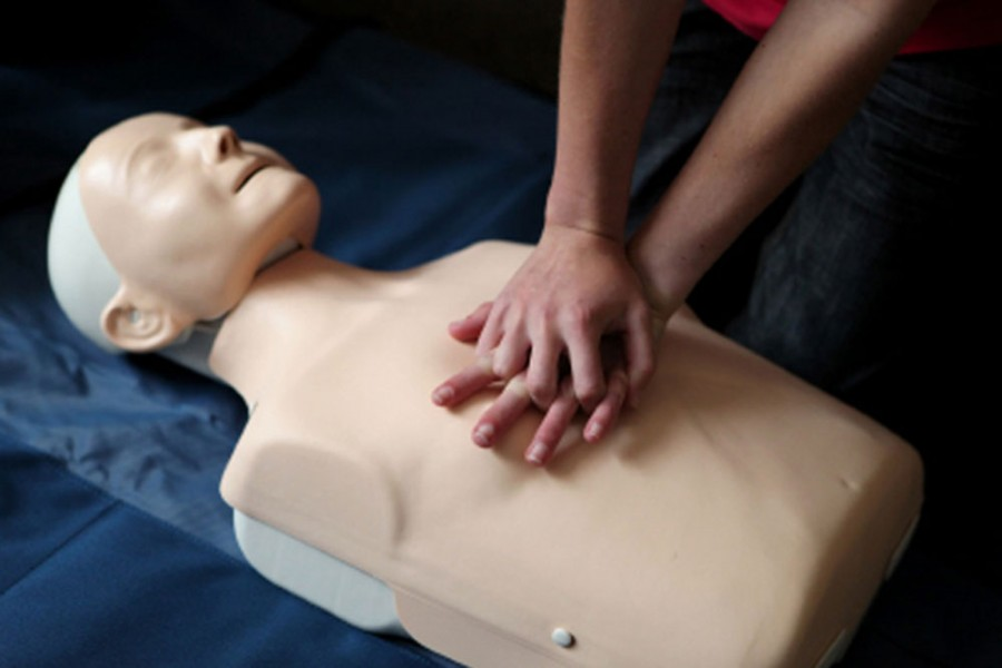 Peak District First Aid Courses
